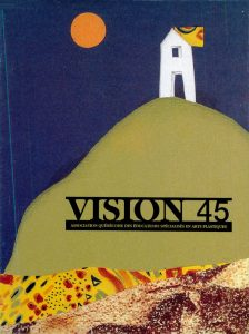 thumbnail of Vision_No 45