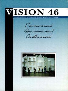 thumbnail of Vision_No 46